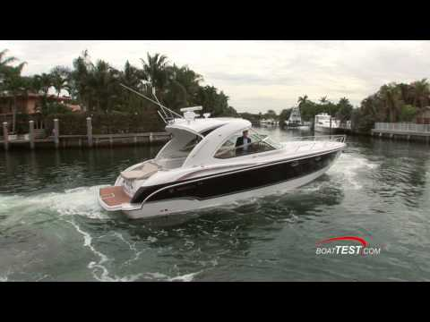 Formula 400 SS Super Sport 2010 Boat Test - By BoatTest.com