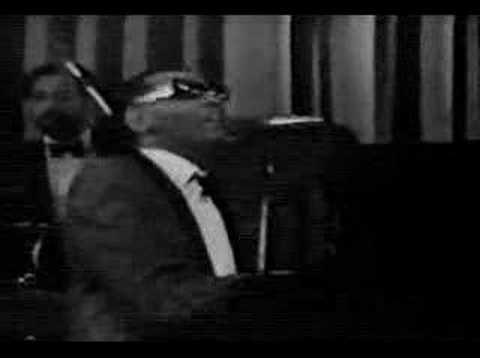 Ray Charles - Hallelujah I Love Her So (1955)