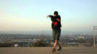 "Bboy Rob Nasty… in ""Come See Me"""