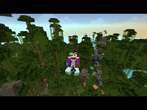 EL REGRESO DE LOS ZOMBIES | #APOCALIPSISMINECRAFT3 | EPISODIO 36 | WILLYREX Y VEGETTA