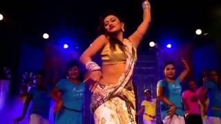 Bangla Hot Item Song By Bangladeshi Hot Actress