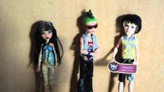 monster high short film 4 part 2