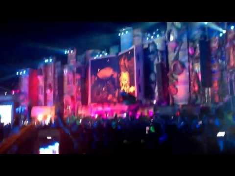 Porter Robinson- language (live from tomorrowWorld 2013)