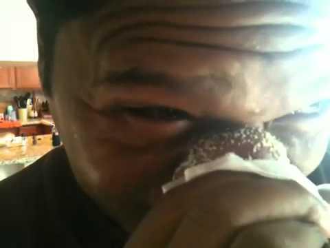 Nasal hummus - YouTube