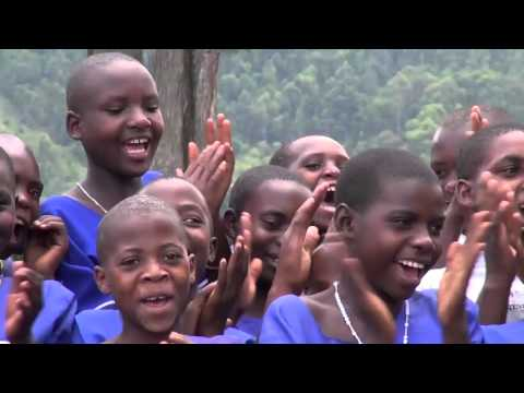 TT Uganda Film (for nine year olds) Voiceover