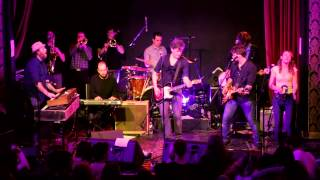 Tommy Youngsteen - Born to Run, March 21 2014 - The Great Hall Toronto