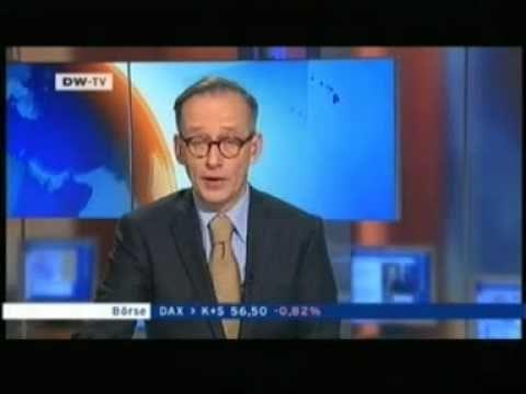 Reportage von Deutsche Welle TV über vente-privee.com