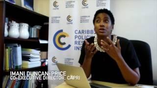 Imani Duncan-Price - #BeBoldForChange