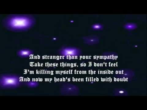 Goo Goo Dolls - Sympathy (Lyrics)