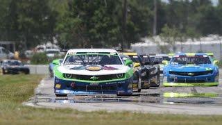The Trans Am Series at Brainerd International Raceway - Ryan Companies Muscle Car Challenge