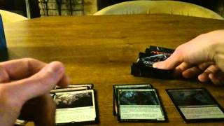 Unboxing Pre release Sombras sobre Innistrad SOI Shadows over Innistrad