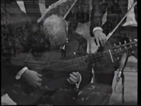 Narciso Yepes : Concerto de Aranjuez - Adagio (1)