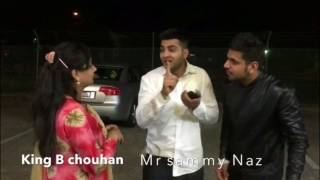 Sharbi Dost | Punjabi Funny Video | Latest Sammy Naz