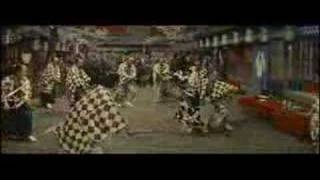 Misora Hibari In Hanakasa Wakashu Clip 1
