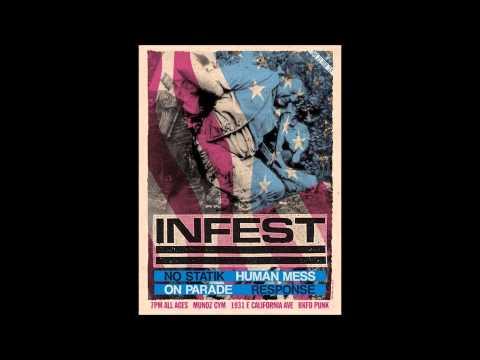 INFEST Live Feb 21 2015 Munoz Gym Final Show