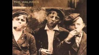 Watch Walkmen Dont Be Long video