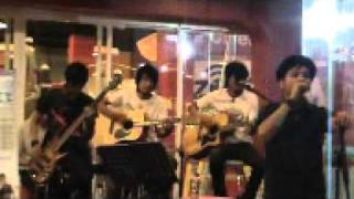 MISTER Band - Jatuh Cinta (Live Acoustic)