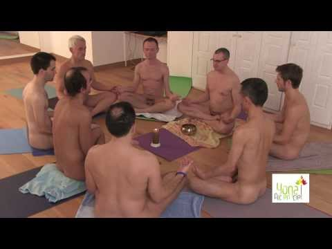Yoga Nu Paris