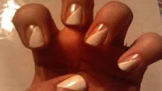 [Super Easy Nail Design!!] Video