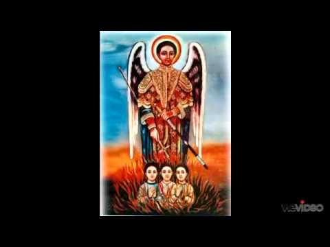 New Ethiopian Orthodox Mezmur By Dn. Ezra- Gebriel video