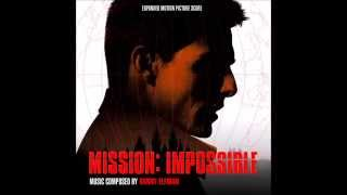 Mission: Impossible I II III Ghost Protocol Rogue Nation Theme