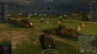 World of Tanks - Мурованка - Ram-II HD 1080p No Comments