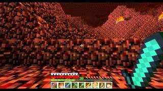 Minecraft: Ghast Invasion! - Lonely Island (Hardcore) - Part 47