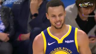 Stephen Curry   38 PTS 7 REB 6 AST: All Possessions (12/10/18)