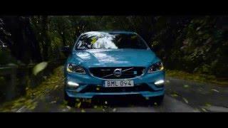 The new evolution Volvo S60 and V60 Polestar