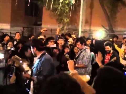 Románticos de Zacatecas - Es por ti, Cuautitlán Izcalli