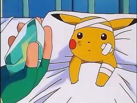 Pokemon Theory: Can Pokemon Choose To Evolve?! video