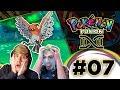 Pokemon Fusion #07 - FLETCHIOTTO  y EL MEJOR MOMENTO PARA LA LUGRE REMONTADA