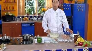 Cooking | Sazón Para El Mundo Pollo Agridulce al Estilo Chino | Sazon Para El Mundo Pollo Agridulce al Estilo Chino