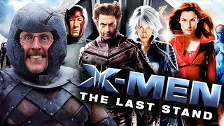 X-Men: The Last Stand - Nostalgia Critic