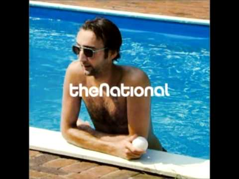 The National - American Mary
