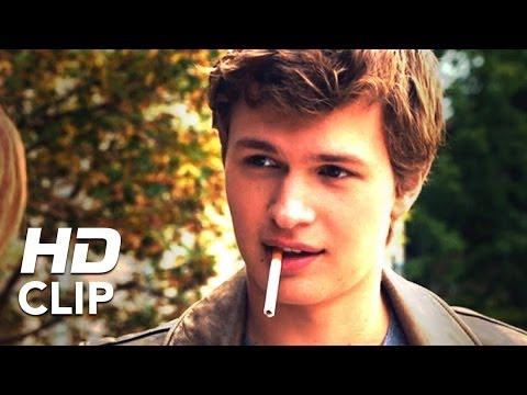 The Fault in Our Stars | It's A Metaphor | Official Clip HD