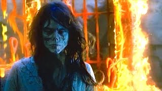 Top 10 Scariest Movie Witches