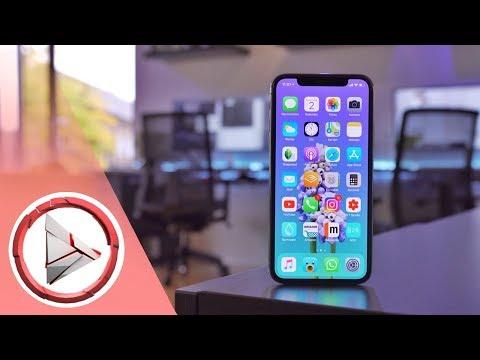 iPhone X: Die besten Apps & Spiele | OwnGalaxy