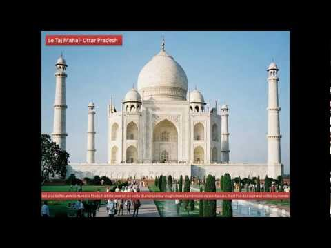 Incredible India - Namaste Inde
