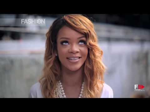 Rihanna and many Celebrity Interviews at