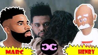 The Weeknd Secrets Reaction