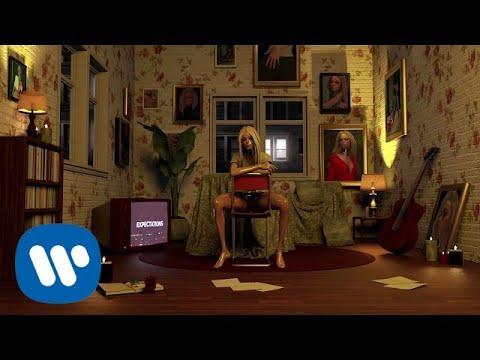 Bebe Rexha - I'm A Mess (Official Lyric Video)