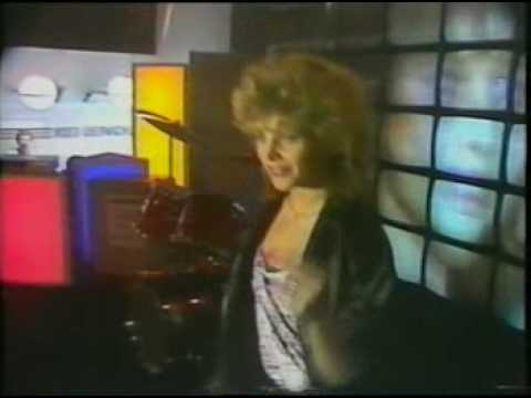 CC Catch - I can lose my heart tonight (IFA 1985)