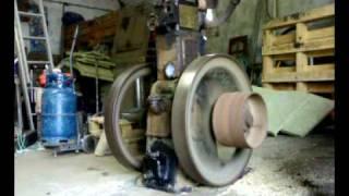 powerline listeroid engines