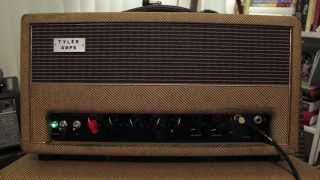 Download Lagu Tyler Amps JT46 Introduction & Demo Gratis STAFABAND