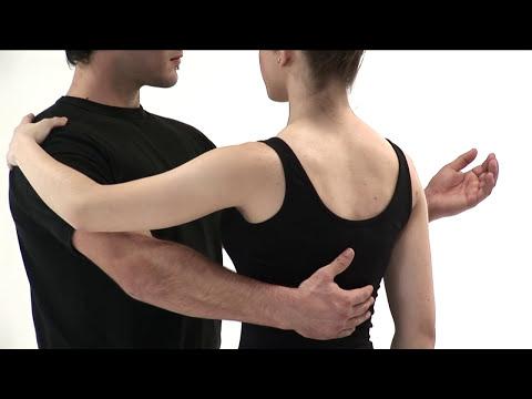 Vals: Paso básico en pareja  (7/11) - Academia de Baile