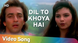 download lagu Dil To Khoya Hai - Sanjay Dutt - Somy gratis