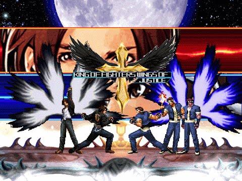 Kyo vs Shingo #1