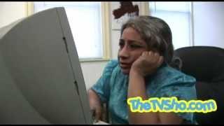 Computah Fuh Aunties