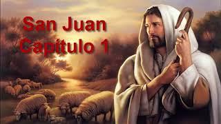 San Juan 1   Biblia Hablada en Español